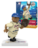 Atlanta Braves MATT KEMP Limited Edition OYO Minifigure