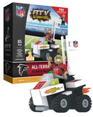 Atlanta Falcons ATV OYO Playset