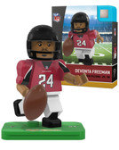 Atlanta Falcons DEVONTA FREEMAN Limited Edition OYO Minifigure