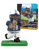 Auburn Tigers SAMMIE COATES College Legend Limited Edition OYO Minifigure