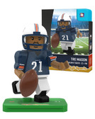 Auburn Tigers TRE MASON College Legend Limited Edition OYO Minifigure