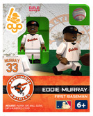 Baltimore Orioles Eddie Murray Hall of Fame Limited Edition OYO Minifigure