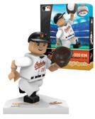 Baltimore Orioles HYUN-SOO KIM Limited Edition OYO Minifigure