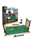 Baltimore Ravens Football Team Gametime Set 2.0 OYO Playset
