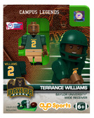 Baylor Bears Terrance Williams College Legend Limited Edition OYO Minifigure