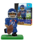 Boise State Broncos JAY AJAYI College Legend Limited Edition OYO Minifigure