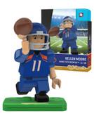Boise State Broncos KELLEN MOORE College Legend Limited Edition OYO Minifigure