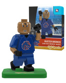 Boise State Broncos Mascot Limited Edition OYO Minifigure