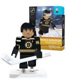 Boston Bruins PATRICE BERGERON Home Uniform Limited Edition OYO Minifigure