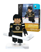 Boston Bruins ZDENO CHARA Home Uniform Limited Edition OYO Minifigure