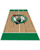 Boston Celtics 0 1 24X48 DISPLAY BRICK OYO Playset