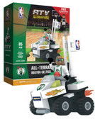 Boston Celtics 0 ATV OYO Playset
