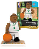Boston Celtics ISAIAH THOMAS Home Uniform Limited Edition OYO Minifigure