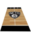 Brooklyn Nets 0 1 24X48 DISPLAY BRICK OYO Playset