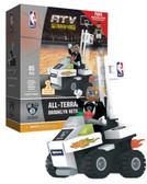 Brooklyn Nets 0 ATV OYO Playset