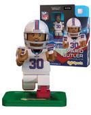Buffalo Bills MARIO BUTLER Limited Edition OYO Minifigure