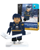 Buffalo Sabres RASMUS RISTOLAINEN Home Uniform Limited Edition OYO Minifigure