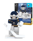 Buffalo Sabres ROBIN LEHNER Home Uniform Limited Edition OYO Minifigure