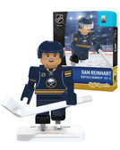 Buffalo Sabres SAM REINHART Home Uniform Limited Edition OYO Minifigure
