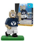 BYU Cougars Mascot Limited Edition OYO Minifigure