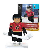 Calgary Flames SEAN MONAHAN Home Uniform Limited Edition OYO Minifigure