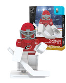Carolina Hurricanes CAM WARD Home Uniform Limited Edition OYO Minifigure