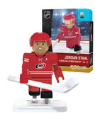 Carolina Hurricanes JORDAN STAAL Home Uniform Limited Edition OYO Minifigure