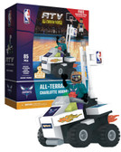 Charlotte Hornets 0 ATV OYO Playset