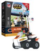 Chicago Bears ATV OYO Playset