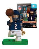 Chicago Bears Doug Flutie Limited Edition OYO Minifigure