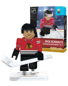 Chicago Blackhawks NICK SCHMALTZ Generation Standard Limited Edition OYO Minifigure