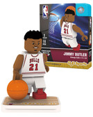 Chicago Bulls JIMMY BUTLER Home Uniform Limited Edition OYO Minifigure