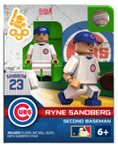 Chicago Cubs Ryne Sandberg Hall of Fame Limited Edition OYO Minifigure