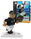 Chicago White Sox AVISAIL GARCIA Limited Edition OYO Minifigure