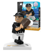 Chicago White Sox CARLOS RODON Limited Edition OYO Minifigure