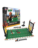 Cincinnati Bengals Football Team Gametime Set 2.0 OYO Playset