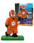 Clemson Tigers Mascot Limited Edition OYO Minifigure