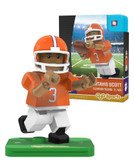 Clemson Tigers VIC BEASLEY College Legend Limited Edition OYO Minifigure