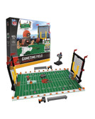 Cleveland Browns Football Team Gametime Set 2.0 OYO Playset
