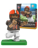 Cleveland Browns JORDAN PAYTON Limited Edition OYO Minifigure