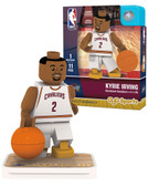 Cleveland Cavaliers KYRIE IRVING Home Uniform Limited Edition OYO Minifigure
