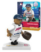 Cleveland Indians FRANCISCO LINDOR Limited Edition OYO Minifigure