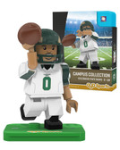 Colorado State Rams Campus Series Limited Edition OYO Minifigure