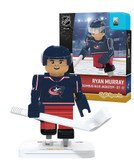 Columbus Blue Jackets RYAN MURRAY Home Uniform Limited Edition OYO Minifigure