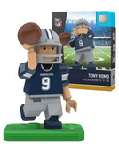 Dallas Cowboys TONY ROMO Limited Edition OYO Minifigure