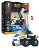 Dallas Mavericks 0 ATV OYO Playset