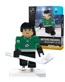 Dallas Stars ANTOINE ROUSSEL Home Uniform Limited Edition OYO Minifigure