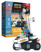 Denver Nuggets 0 ATV OYO Playset