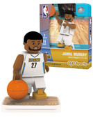 Denver Nuggets JAMAL MURRAY Home Uniform Limited Edition OYO Minifigure