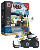 Detroit Lions ATV OYO Playset